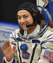 Astronaut VYACHESLAV OSELEDKO AFP via Getty Images.jpg