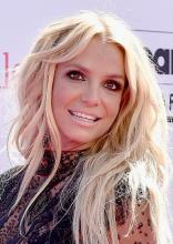 Britney Spears  Photo by David Becker Getty Images for dcp