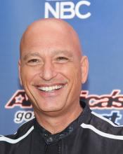Howie Mandel  Photo by Michael Loccisano Getty Images