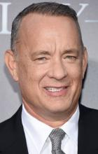 Tom Hanks Photo by Michael Loccisano Getty Images