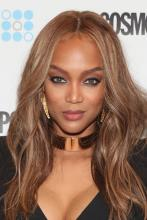 Tyra Banks  Photo by Cindy Ord Getty Images for Cosmopolitan